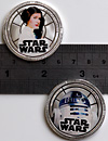 NZ Mint Star Wars Coins
