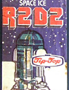 R2D2 Space Ice Wrapper