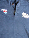 Pepsi Sales Rep Shirt