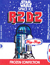 R2-D2 Space Ice