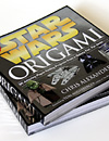 Star Wars Origami Competition