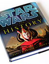 Book Review - 'Star Wars and History'
