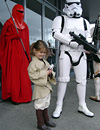 Star Wars Costuming in New Zealand