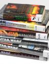 Star Wars Library Books