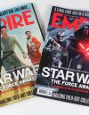 October 2015 Empire Magazine The Force Awakens Feature