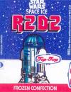 R2D2 Race in Space Galaxy Game